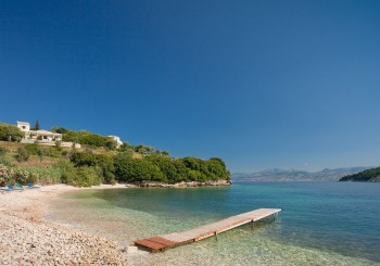 Ten the most beautiful beaches of Corfu island