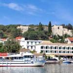corfu hotels articles