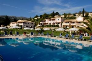 corfu hotel bella mare