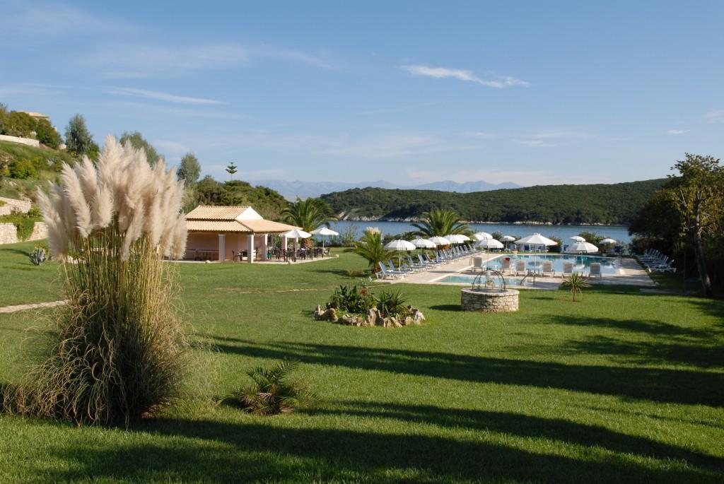 Bella Mare Corfu Hotel