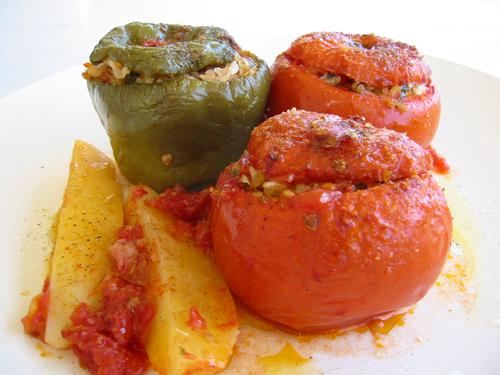 corfu-hotel-food